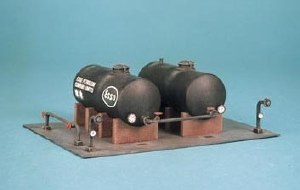 Ratio OO 530 Oil Tanks 2