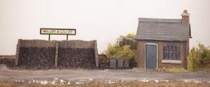 Ratio OO 532 Coal Depot