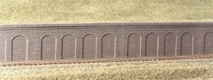 Ratio OO 537 Retaining Walls 350mm long