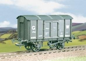 Ratio OO 563 GWR Iron Mink 'A' M/W