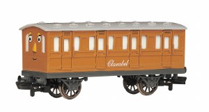 Bachmann Thomas & Friends OO 76045BE Carabel Carriage