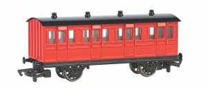 Bachmann Thomas & Friends OO 76038BE Red Coach