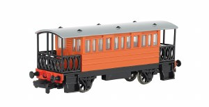 Bachmann Thomas & Friends OO 77028BE Henrietta Coach