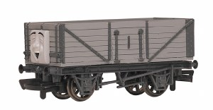 Bachmann Thomas & Friends OO 77047BE Troublesome Truck No 2