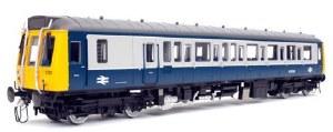 Dapol O 7D-009-003 Class 121 W55029 BR Blue-Grey