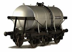 Dapol O 7F-031-004 6 Wheel Milk Tanker United Creameries 70351