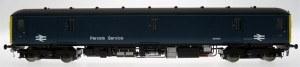 Heljan OO 8940 Class 128 DPU M55993 in BR Blue