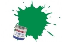 Humbrol Other AA0028 No 2 Emerald - Gloss - Tinlet No 1 (14ml)