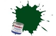 Humbrol Other AA0031 No 3 Brunswick Green - Gloss - Tinlet No 1 (14ml)
