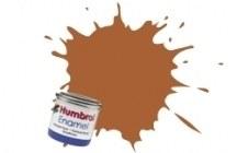 Humbrol Other AA0103 No 9 Tan - Gloss - Tinlet No 1 (14ml)