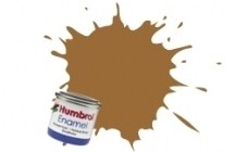 Humbrol Other AA0134 No 12 Copper - Metallic - Tinlet No 1 (14ml)