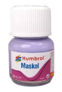 Humbrol Other AC5217 Maskol 28ml Bottle