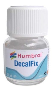 Humbrol Other AC6134 Decalfix 28ml Bottle