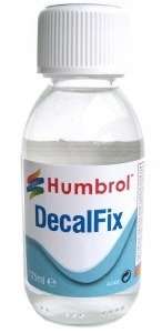 Humbrol Other AC7432 Decalfix 125ml Bottle