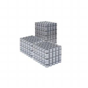 Accurascale OO ACC2259KEG 5 Stacks of Kegs - 90 Keg Version