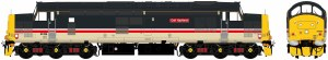 Accurascale OO ACC231837419DCC Class 37/4 37419 'Carl Haviland 1954-2012' BR InterCity (Mainline)