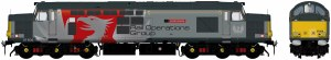Accurascale OO ACC231937608DCC Class 37/6 37608 'Andromeda' Europhoenix (Rail Operations Group)