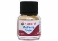Humbrol Other AV0003 Weathering Powder 28ml - Sand