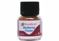 Humbrol Other AV0008 Weathering Powder 28ml- Rust