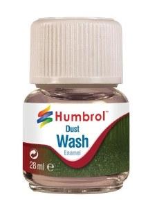 Humbrol Other AV0208 28ml Enamel Wash - Dust