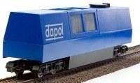 Dapol OO B800 Track Cleaner