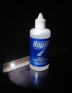 Dapol OO B805 Track Cleaner Cleaning Fluid
