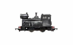 Bassett-Lowke Steampunk Models OO BL2003 'Rogue' Lady Triphenia Lovelace's Diesel Dames Engine