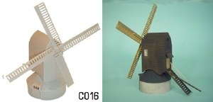Dapol OO C016 Windmill