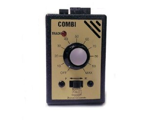 Gaugemaster Other COMBI Combi Single Track Controller