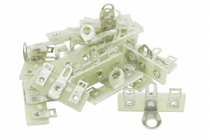 DCC Concepts Other DCC-Tag25 Bus Terminal Tags (25 Pack)