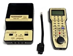 Gaugemaster Other DCC04 Prodigy Advance 2 Wireless Starter Set V2