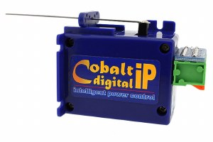DCC Concepts Other DCP-CB1DiP Cobalt iP Digital (Single Pack)