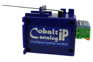 DCC Concepts Other DCP-CB6iP Cobalt iP Analog (6 Pack)