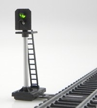 Train Tech OO DS2 2 Aspect Distant Signal