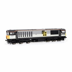 EFE Rail OO E84006 Class 58 58018 'High Marnham Power Station' BR Railfreight Coal Sector