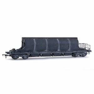EFE Rail OO E87005 JIA Nacco Wagon 33-70-0894-012-0 Imerys Blue [W - heavy]