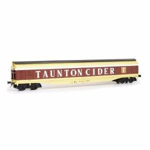 EFE Rail OO E87006 Cargowaggon 279-7-664-9 Taunton Cider