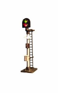 Eckon OO ES2H 2 Aspect Home Signal Kit Round Head