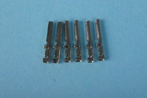 Gaugemaster Other GM14 Hornby Type Crimped Pin Terminals