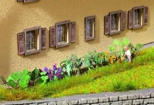 Gaugemaster OO GM177 Garden Plants