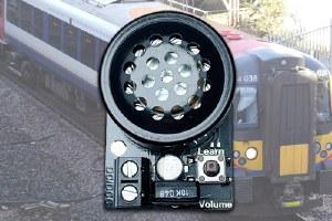 Gaugemaster Other GM782 Station (Modern) Scenic Sounds Module