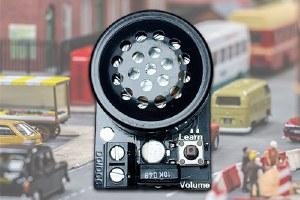 Gaugemaster Other GM783 Urban Scenic Sounds Module