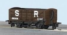 Peco OO9 GR-201C SR Livery Open Wagon No 28304