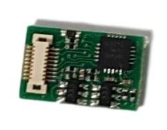 Dapol Other IMPERIUM2 Next18 18 pin 6 function decoder