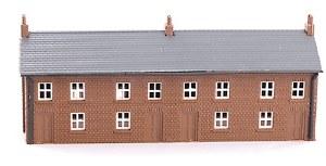Kestrel N GMKD07 Four House Unit