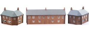 Kestrel N GMKD2001 Town Set