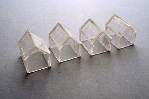 Kestrel N GMKD22 Four Greenhouses