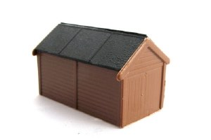 Kestrel N GMKD23 Two Domestic Garages
