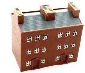 Kestrel N GMKD27 3 Storey Townhouse