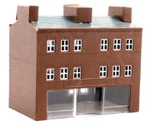 Kestrel N GMKD28 3 Storey Town Shop